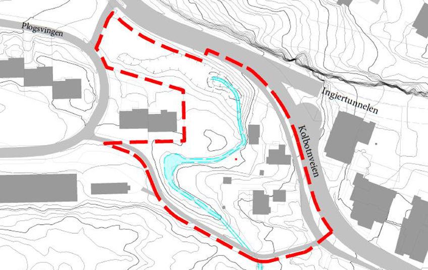 Kolbotnveien 45-47_Oversiktskart