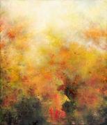 Autumn takes hold
