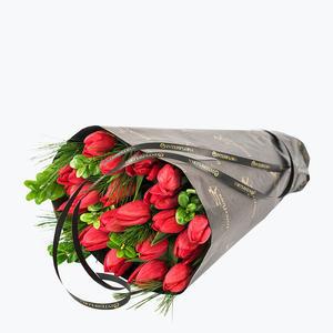 180615_juleblomster_tulipanbukett