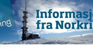 Informasjon fra Norkring