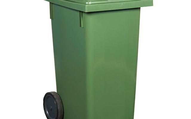 avfallsdunk