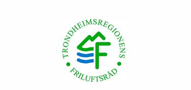 Trondheimsregionens Friluftsråds logo