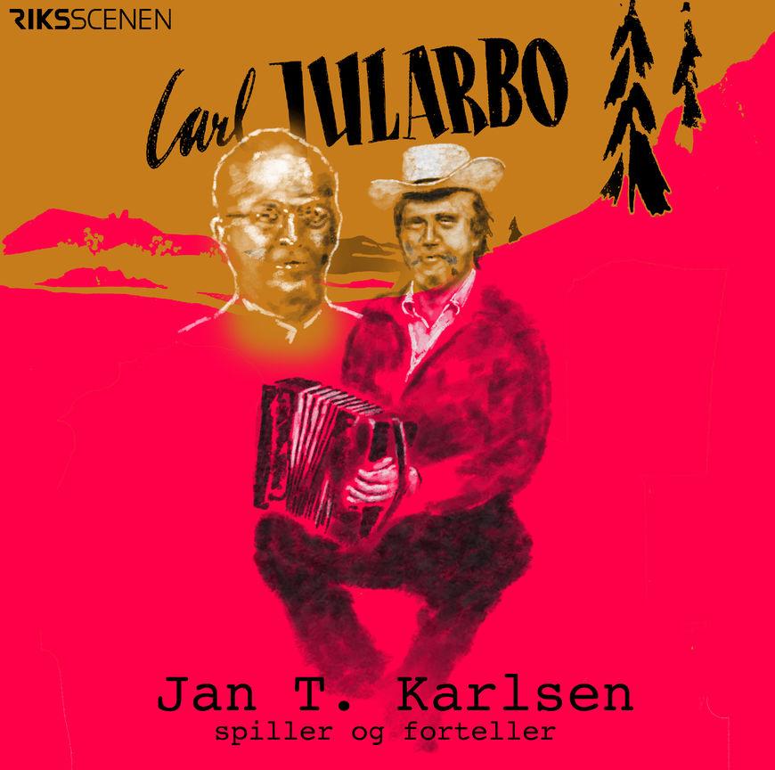 Jullarbo LP