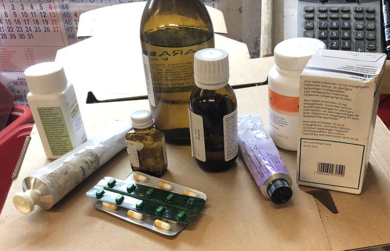 Medisiner