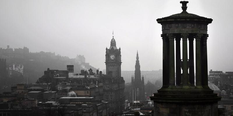 Edinburgh (Storbritannia)