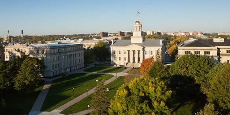 Iowa City (USA)