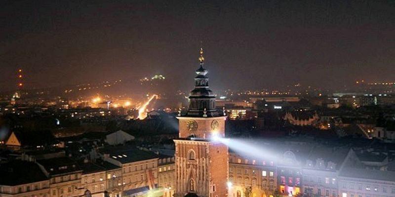 Kraków (Polen)