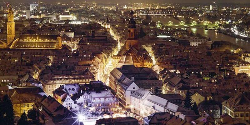 Heidelberg (Tyskland)