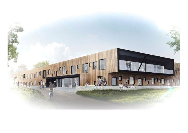 Bardufoss videregående skole