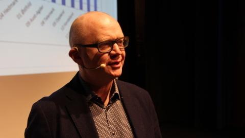 Lars Arild Myhr