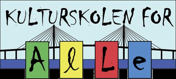 Logo Kulturskolen Farger Transparent