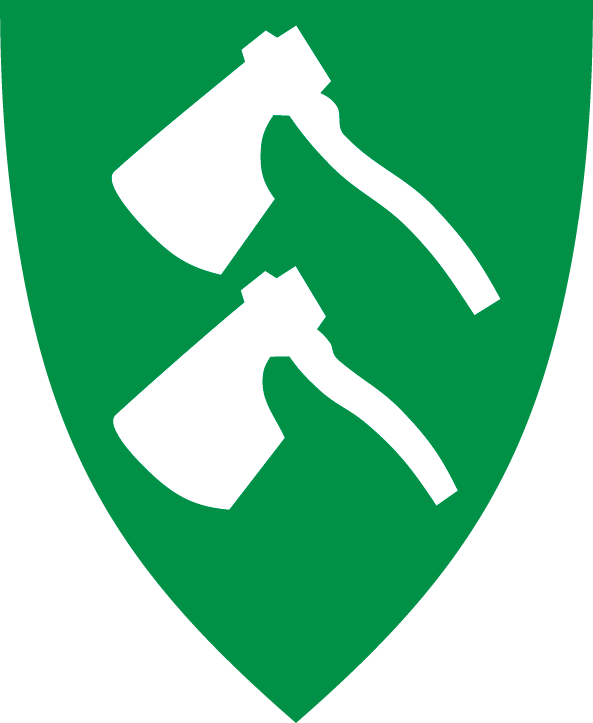 Fyresdal kommune logo