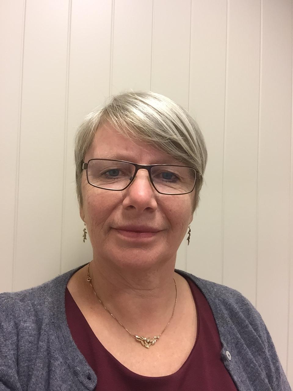 Mari Ann Sleipnes Sivertsen