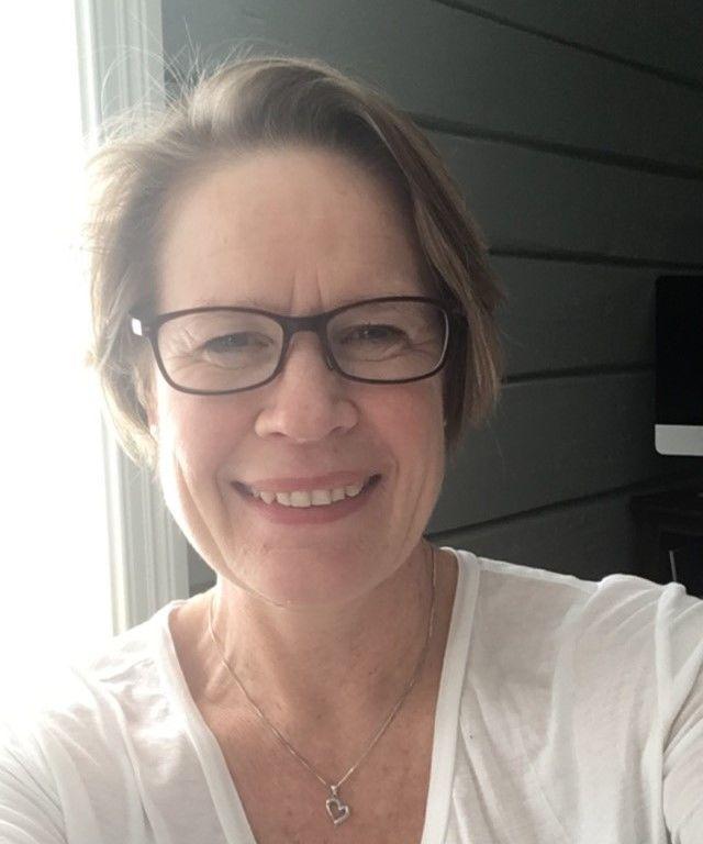 Kommunalsjef Anne Irene Enge