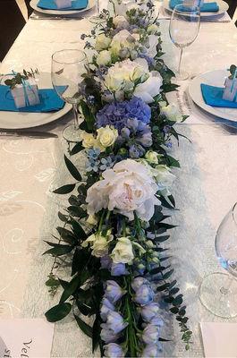 Blomster-borddekor01