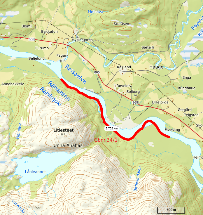 Kart Røyelen Vest.PNG