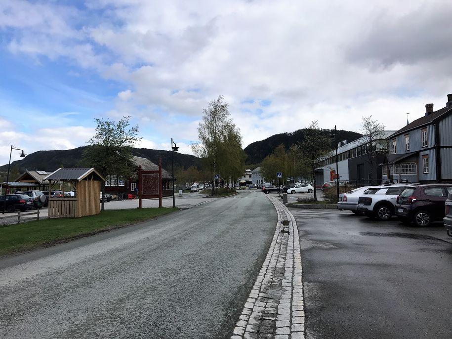 Bilde FV Hommelvik