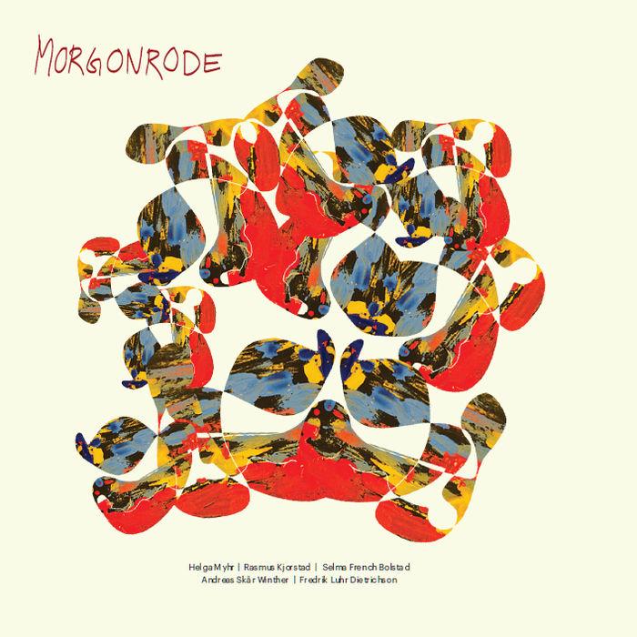 TA197 Morgonrode