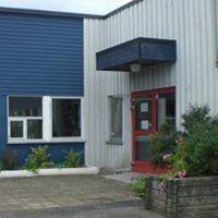 Sandnes barneskole - skolebygg