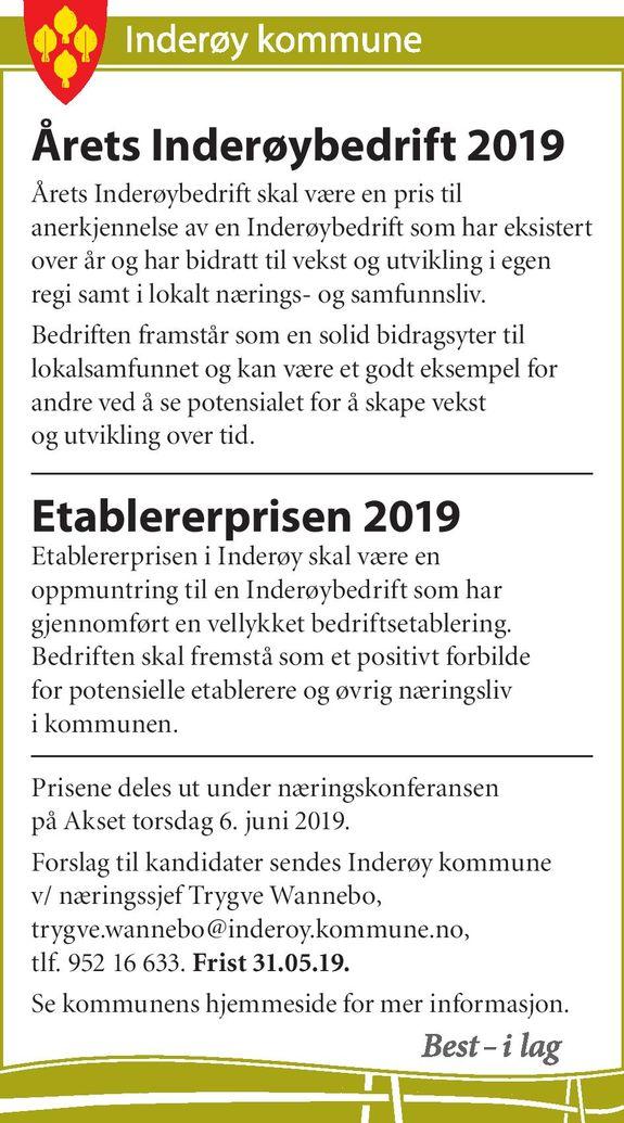 årets Inderøybedrift og etablererprisen-page-001