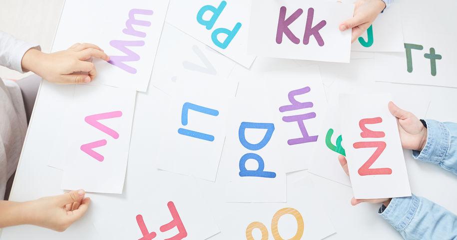 strategi for språk, lesing og skriving