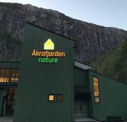 Åkrafjorden Nature