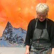 Nytt portrett Anne Kristin godkjent