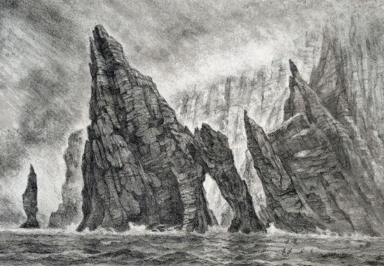 Fra Bjørnøya