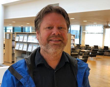 Han Erik Lundberg[1]