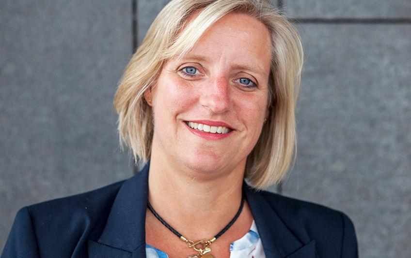 Monica Lysebo innstilles som rådmann