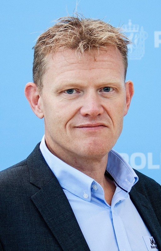 Jens Berget