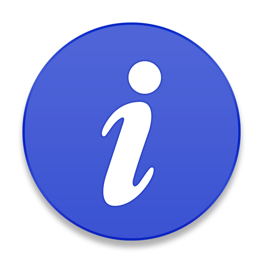 Info-I-Logo