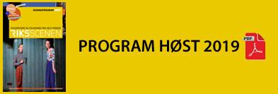 Program høst2019