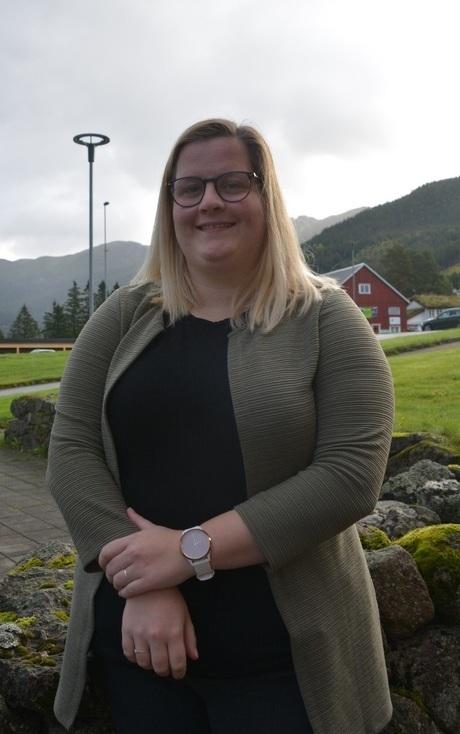 Kristin Furuløkken
