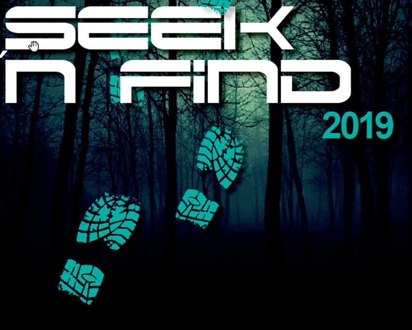 Seek `n find 27.–28. september 2019