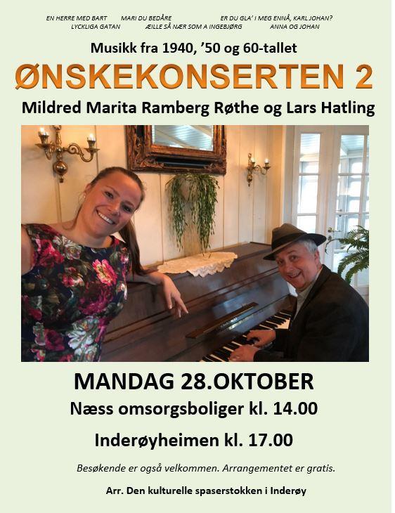 Ønskekonserten_Mildred og Lars.JPG