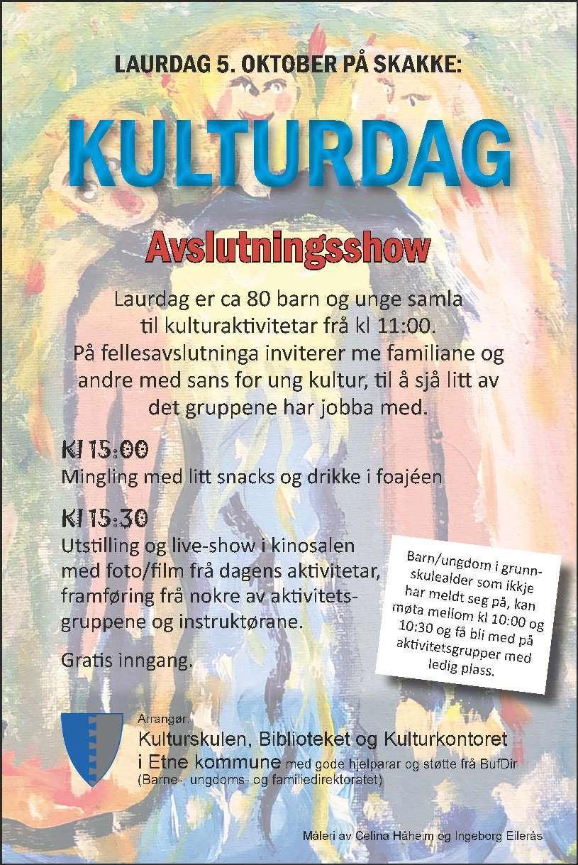 Plakat kulturdag_laurdag.jpg