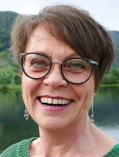Mette Heidi Bergsvåg Ekrheim