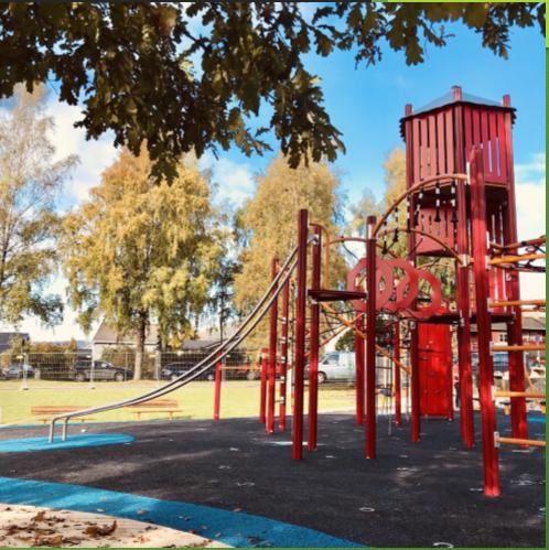 Nordre park