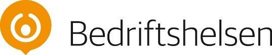 Bedriftshelsen logo