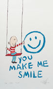 you make smile