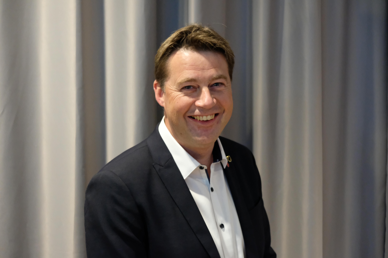 Ordfører Trond Hoseth - Arbeiderpartiet.jpg