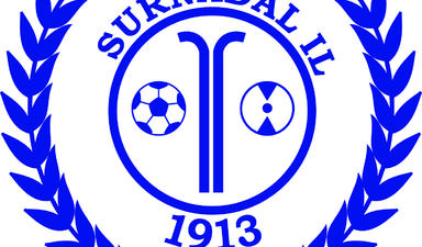 klubblogo Surnadal IL