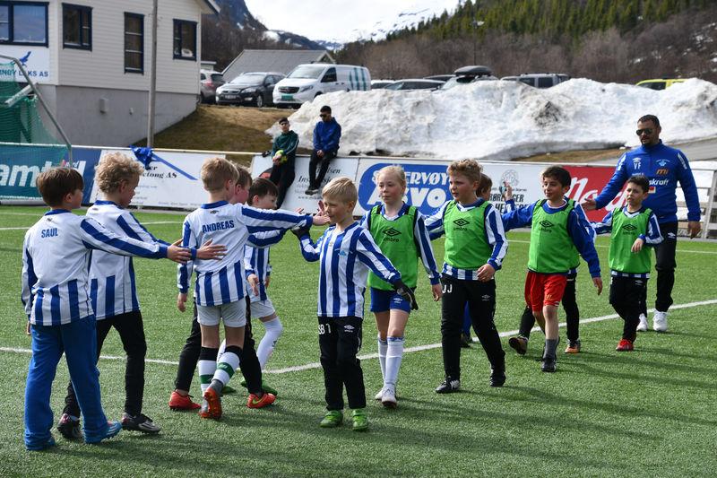 idrett-fotball