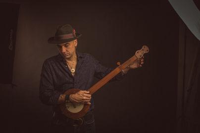 eriksen banjo 1