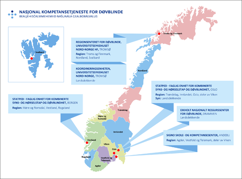 Norgeskart 2020