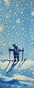 2020 Gutten i snøen