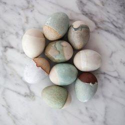 Egg i samling