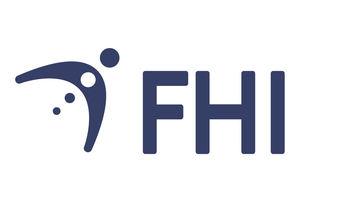 Logo, Folkehelseinstututtet