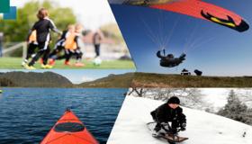 Plan for idrett og friluftsliv i Malvik kommune - artikkelbilde